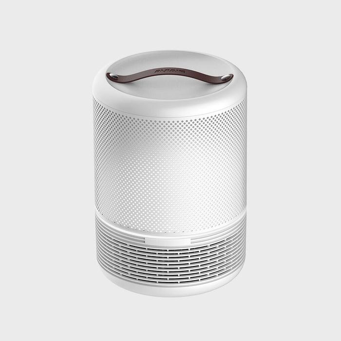 H13 헤파필터 360도 공기청정기 퓨어센스 AVI300N Speaker design, Design
