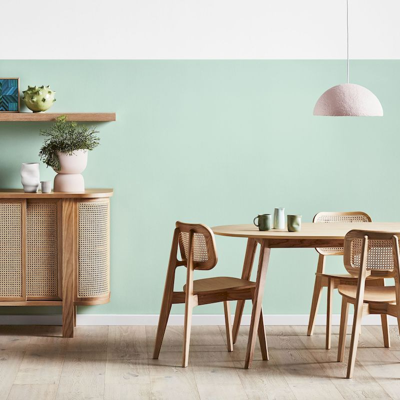 41 Mint Green Room And Decor Ideas That Perfect For Spring Green