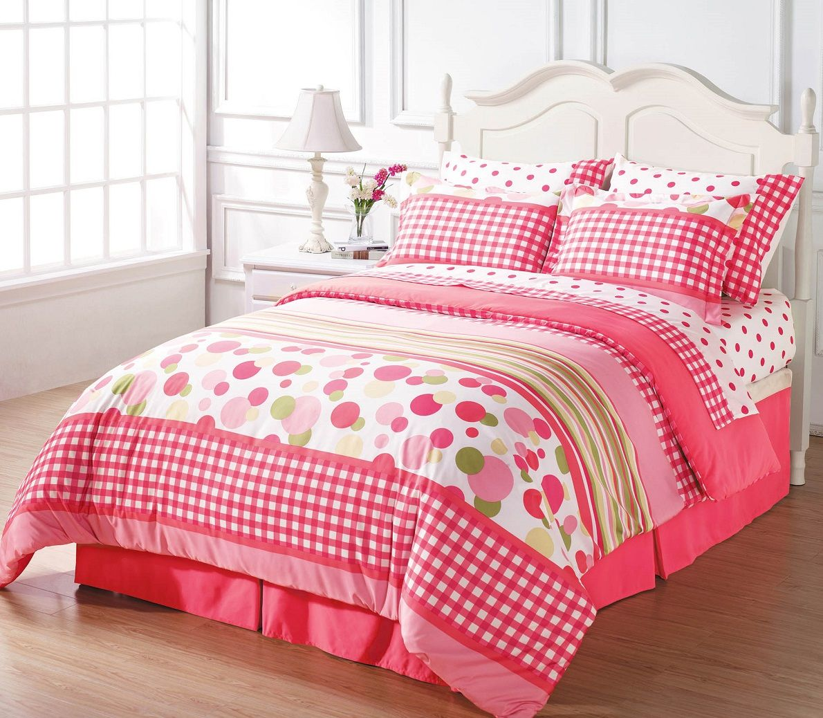How to Find Best Girls Full Size Bedding Sets - http ...