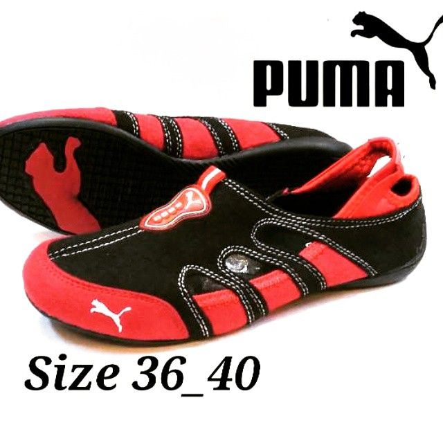 Dropsip N Reseller Welcome Puma Climbing Women Size Size 37 40