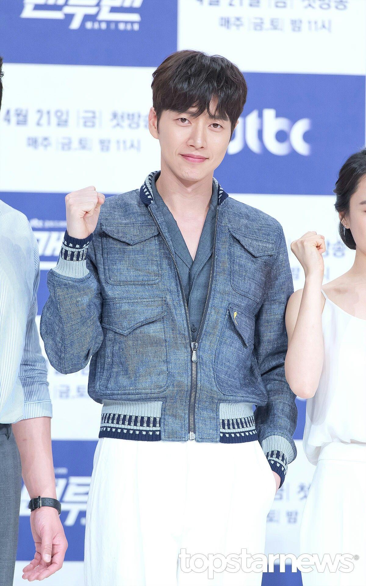 park hae jin 박해진 朴海鎮 man to man 맨투맨 press conference april 18, 2017
