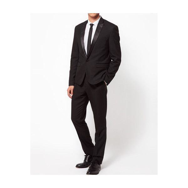 GQ Guide to Prom Tuxedos and Grooming 2013: Wear It Now: GQ ❤ liked ...