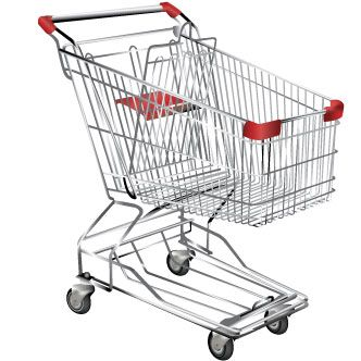 Carrito De Supermercado Carritos De Supermercado Carros De Compras Coche Para Ninos