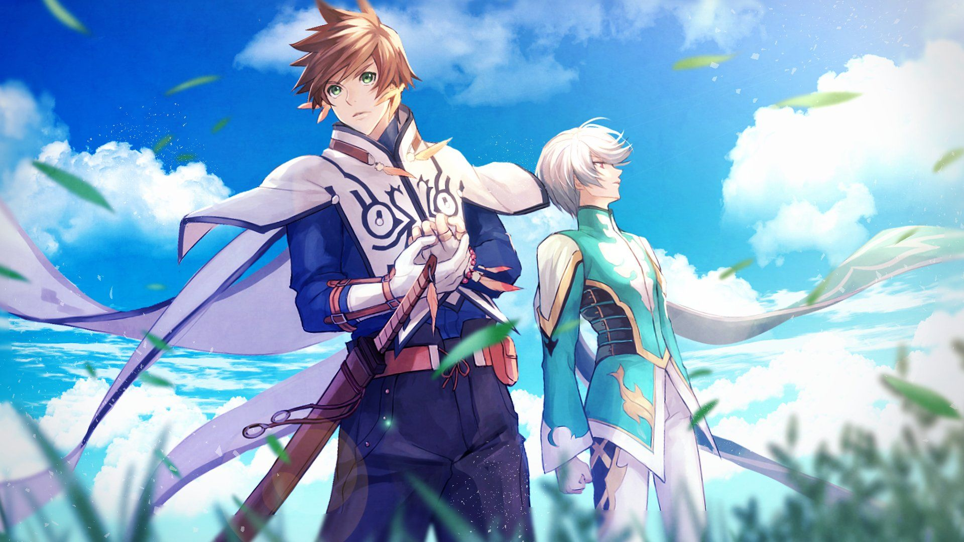 Anime Tales Of Zestiria The X Wallpaper Tales Of Zestiria Tales