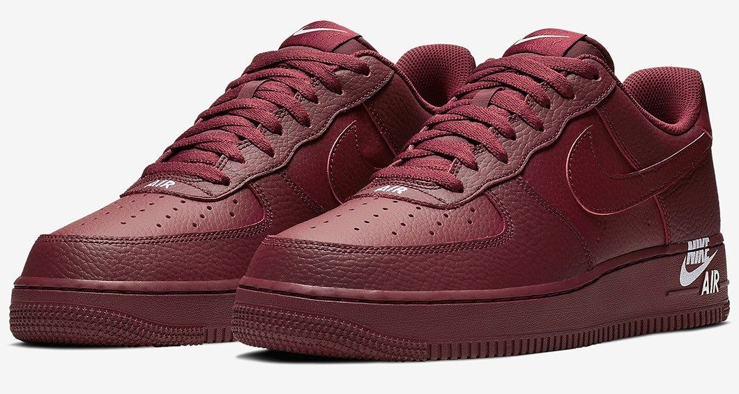 separation shoes c7eb2 89595 Nike Air Force 1 Low