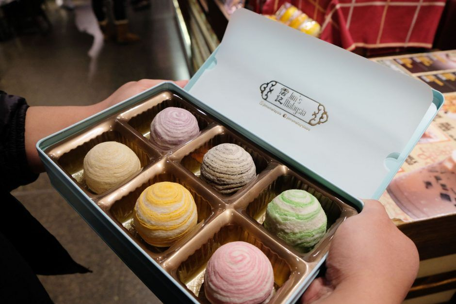 3 best mooncakes in sydney asian inspirations moon