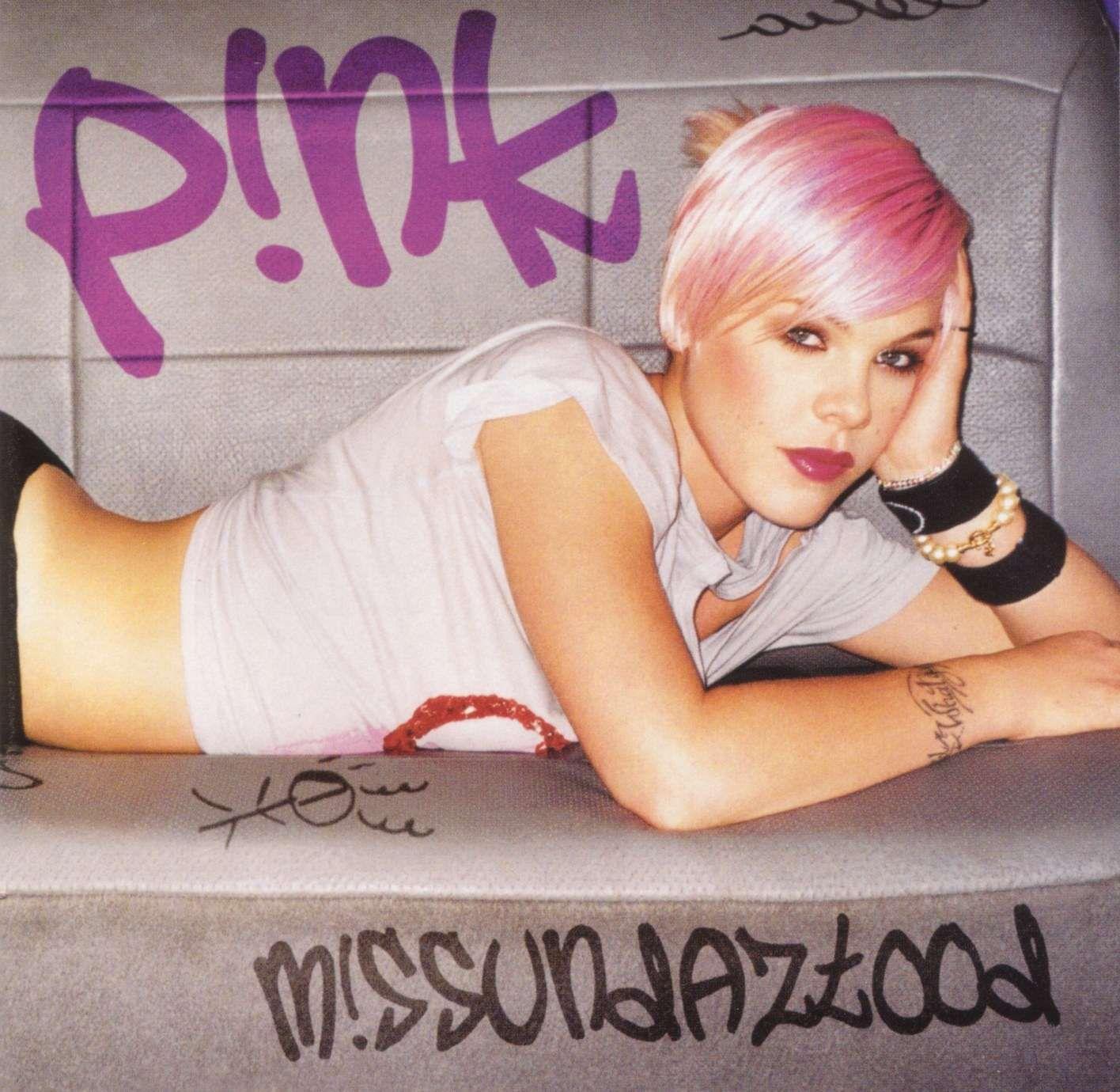 pink missundaztood descargar album de musica