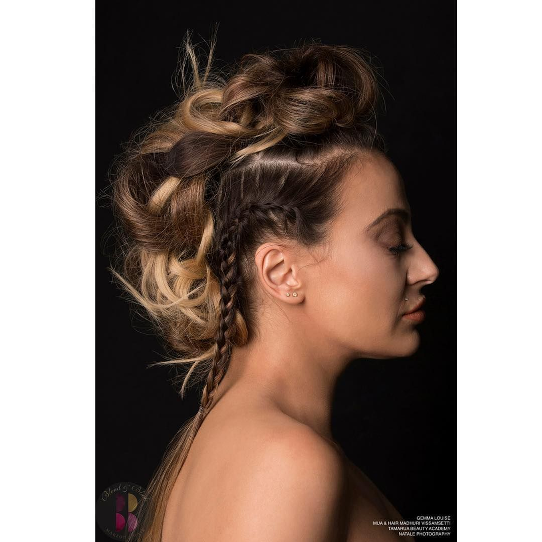Mohawk hairstyles and haircuts for gmyly pinterest