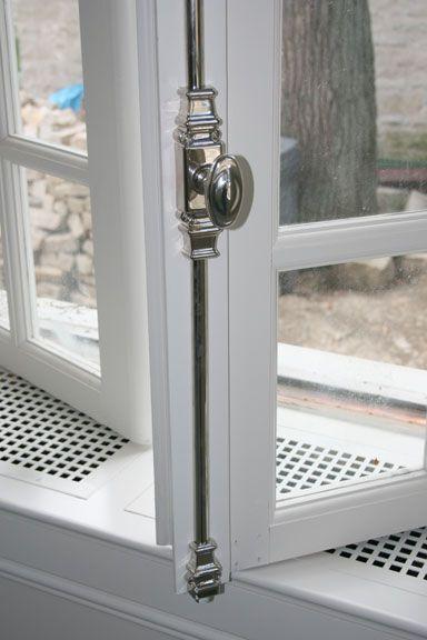 silver plated cremone bolt hardware pinterest hardware