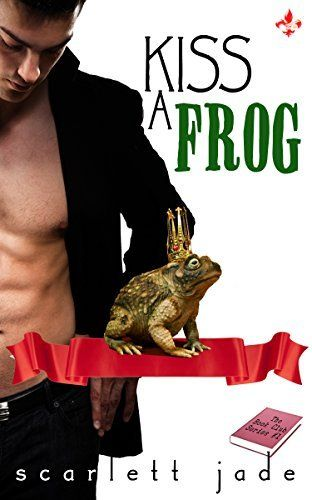 Kiss A Frog The Book Club Series 1 By Scarlett Jade Httpwww