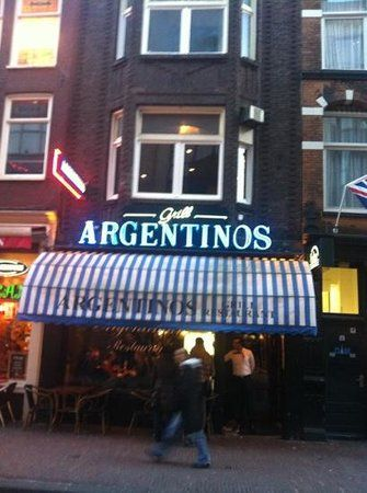 Argentinos, Amsterdam: See 465 unbiased reviews of Argentinos, rated 4 of 5 on…