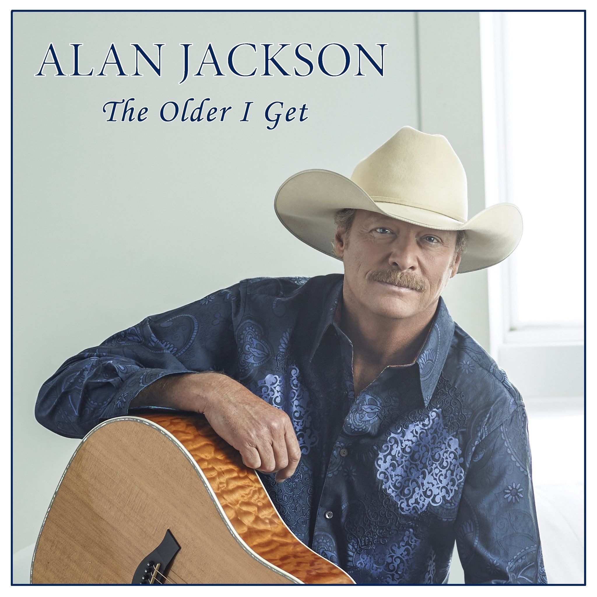 Pin By Joanna Gomez On Alan Jackson Alan Jackson The Older