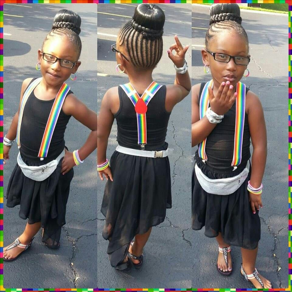 Like this for my daughter