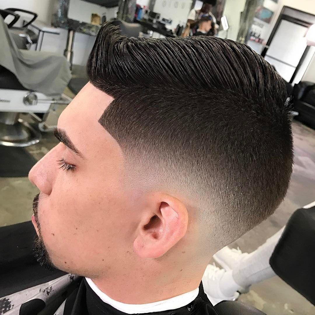 Coupe de cheveux long degrade
