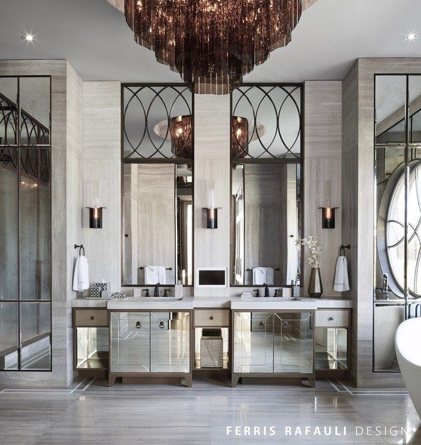 Ferris Rafauli | Bathroom Decor | Pinterest | Salle de bains, Salle ...