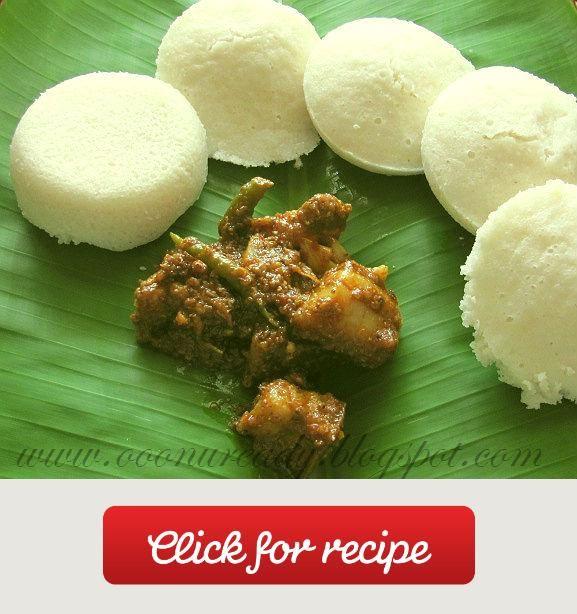 Kitchen Hacks India: Dukra Maas And Sannas Traditional Mangalorean Delicacy