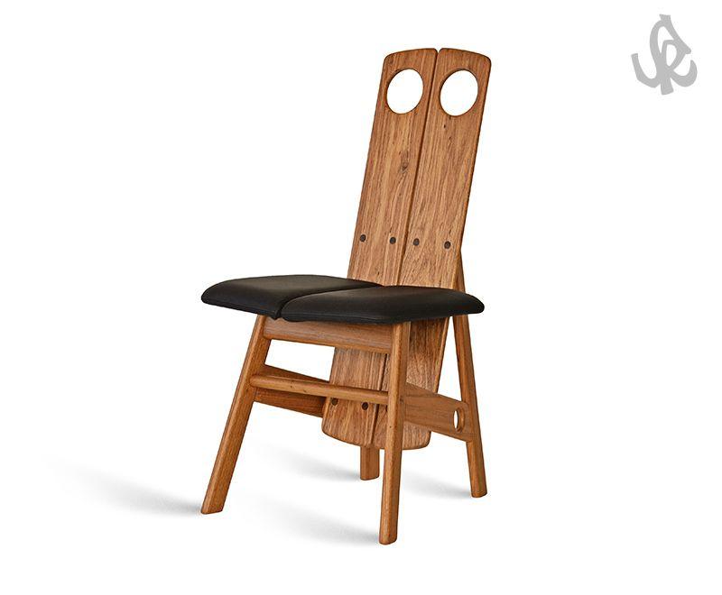 Cadeira Fernando - Sergio Rodrigues | Fernando Mendes Designer