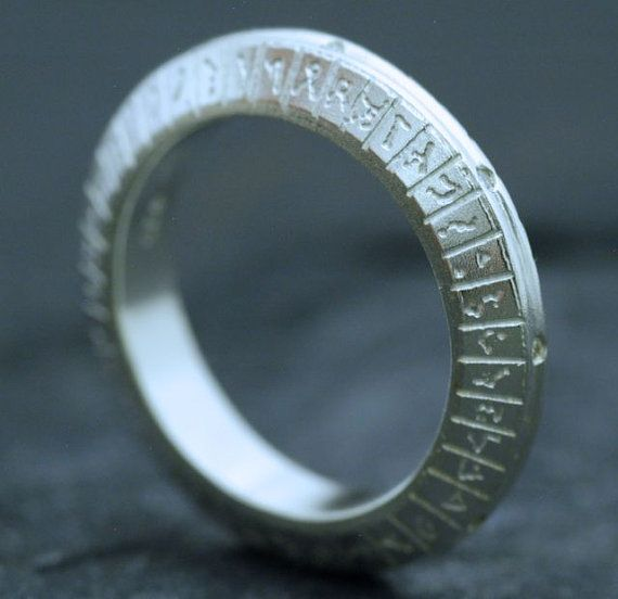 Stunning Engagement Rings For Unique Geeks