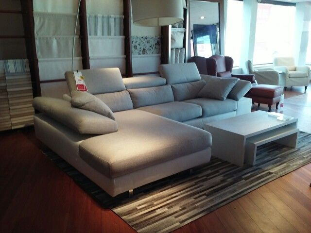 Canape Poltron Et Sofa Furniture Home Sectional Couch