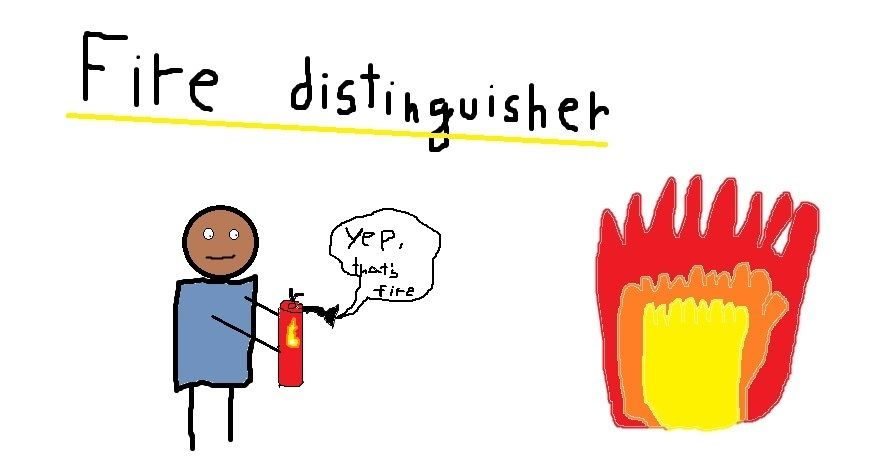 Fire distinguisher best funny pictures funny jokes fire