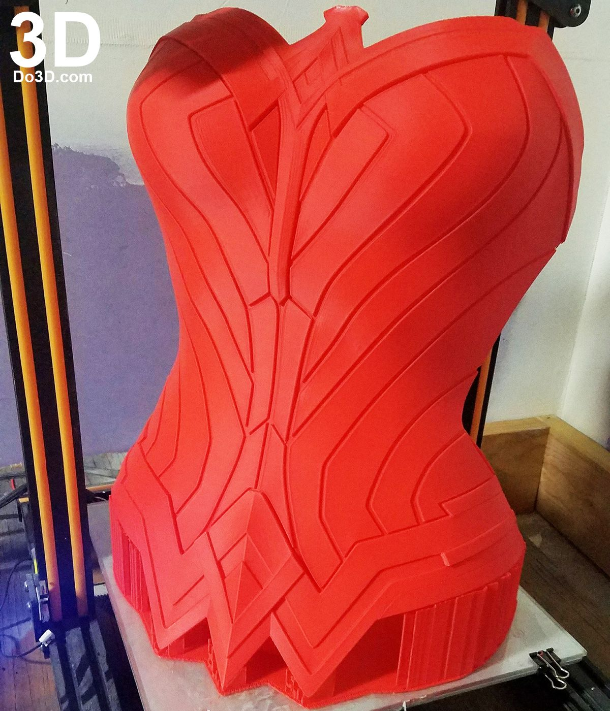3d printable model of wonder woman full body armor from batman v 3d printable model of wonder woman full body armor from batman v superman dawn of pronofoot35fo Choice Image