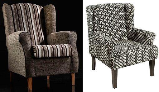 sillones orejeros modernos y baratos para tu rinc n de