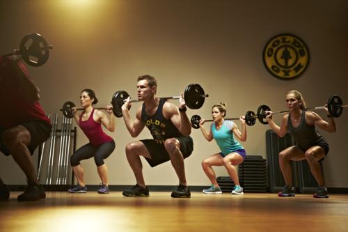 Gold Membership Golds Gym Membership Golds Gym Fun Workouts