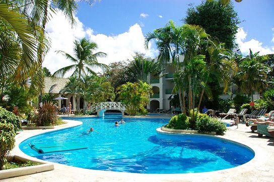Mango Bay All Inclusive Resort Barbados