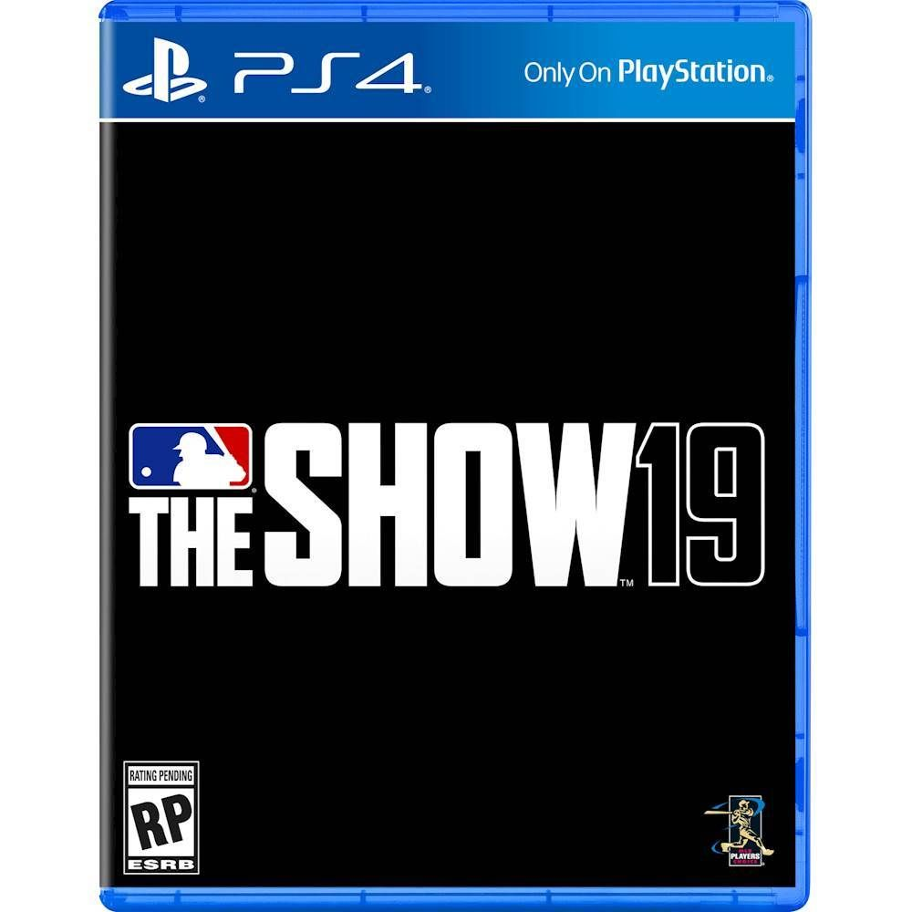 Mlb The Show 19 Standard Edition Playstation 4 Mlb The Show