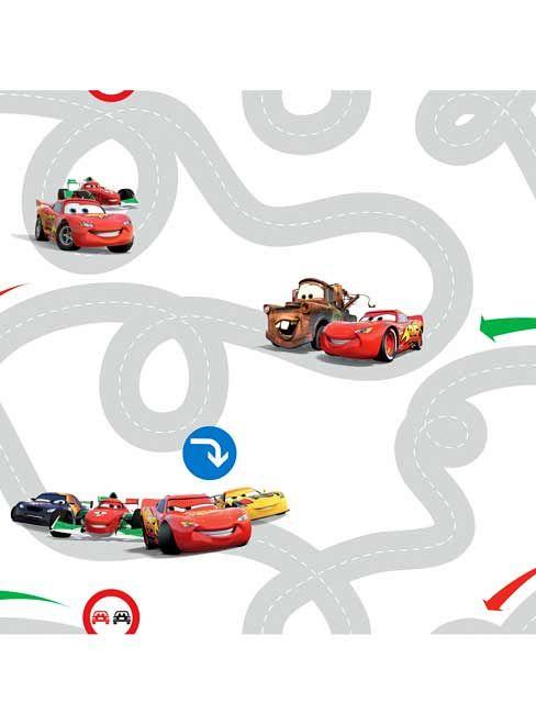 kinderzimmer tapete autos - Google-Suche | Taylor | Pinterest ...