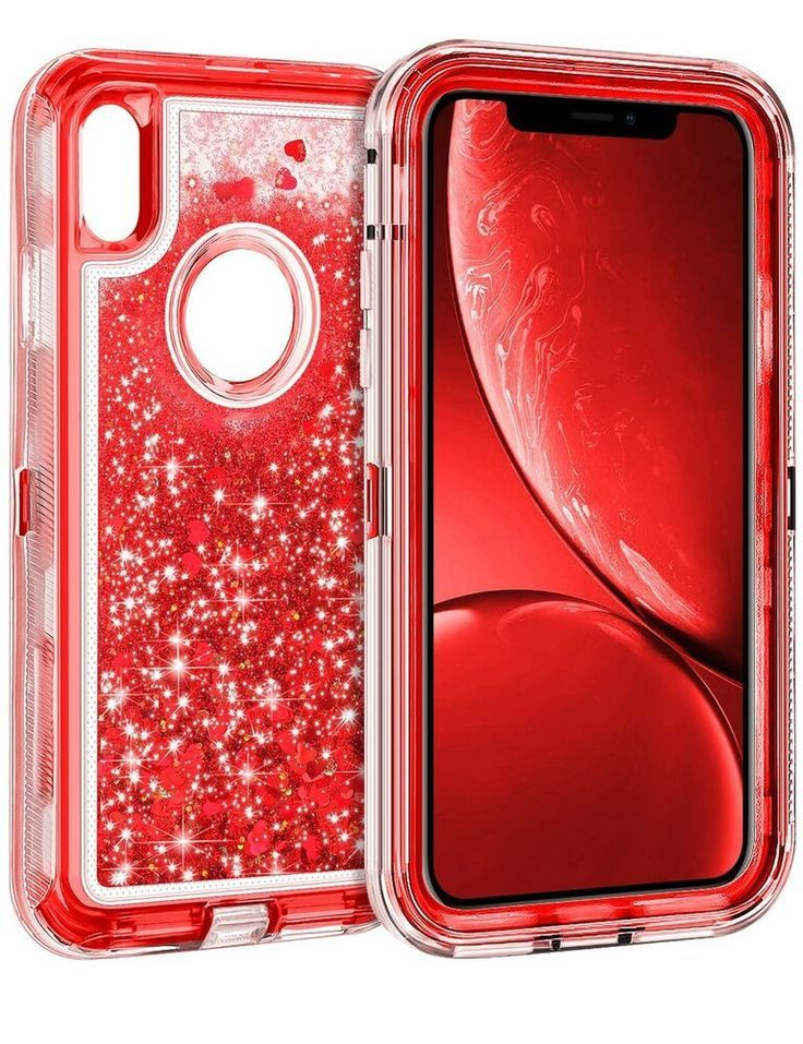Coolden case for iphone xr case luxury glitter sparkle