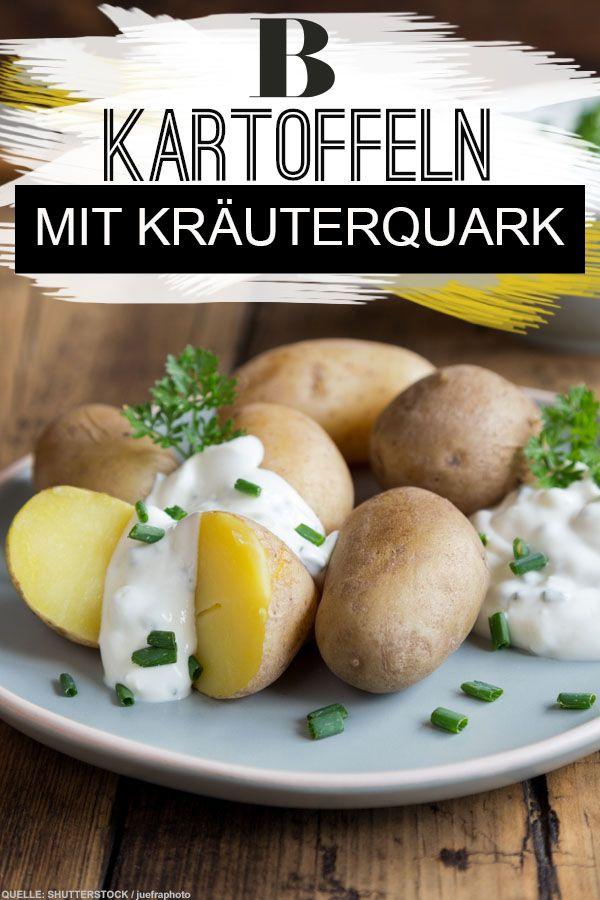 Kartoffeln Protein