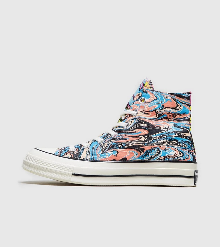 converse turquoise femme