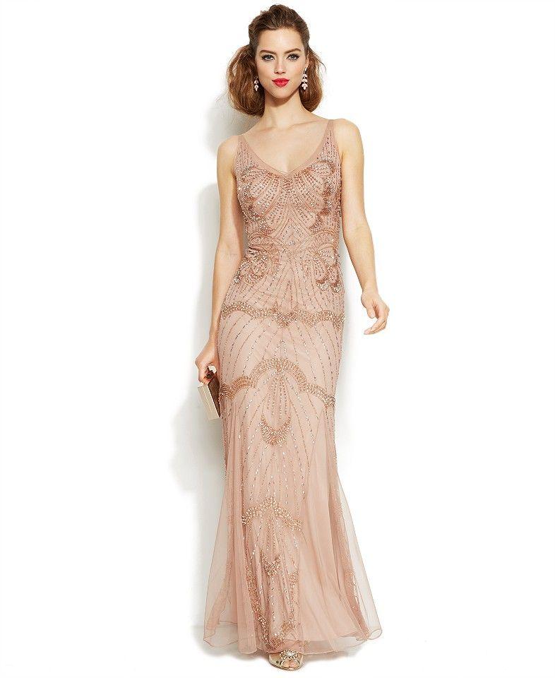 Bridesmaid Dresses at Macy\'s – Bridesmaids Dresses - Macy\'s | Old ...