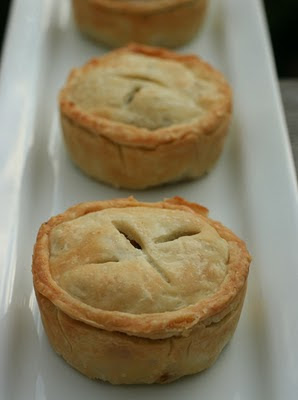 V e g a n D a d: Harvest Pies