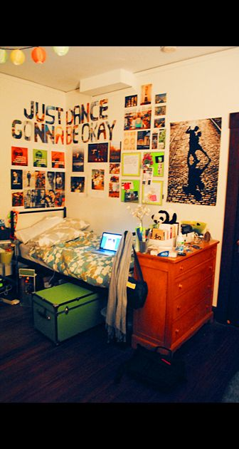 Dream Dorm Room: I Love This. Dream Dorm Get This Andrea This Is For You