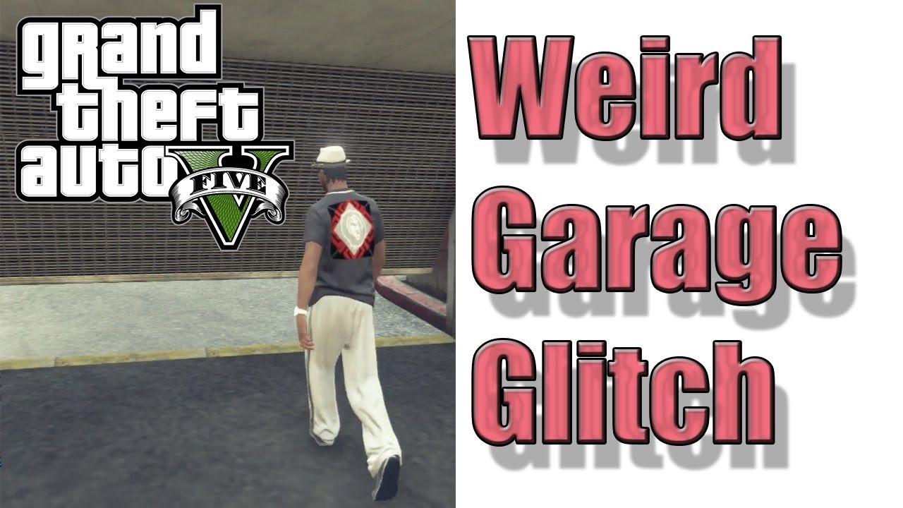 Gta 5 Online Garage Glitch Stuck Inside Gta 5 Online Gta 5 Glitch