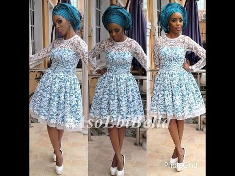 Get Chic In Ankara Gowns Best Styles To Rock | FollowMeGo ...