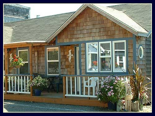 Charmant Boardwalk Cottages Long Beach, WA Keep Meaning To Stay Here.