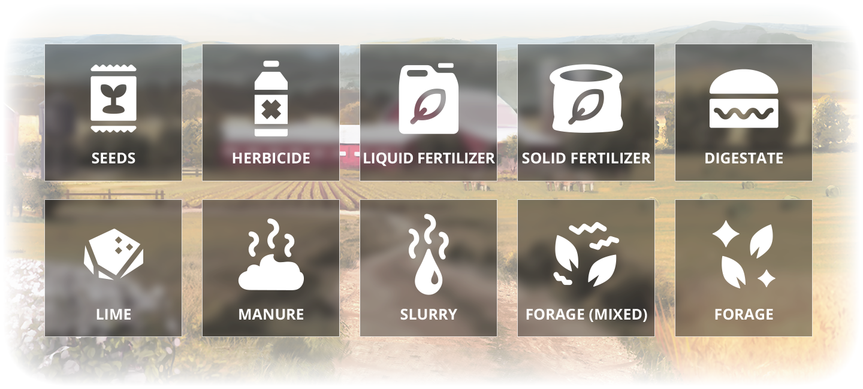 FS19 New Crops & Weed Control - Farming simulator 2019