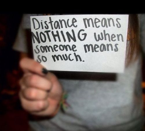 long distance relationship quotes for her | Love quotes