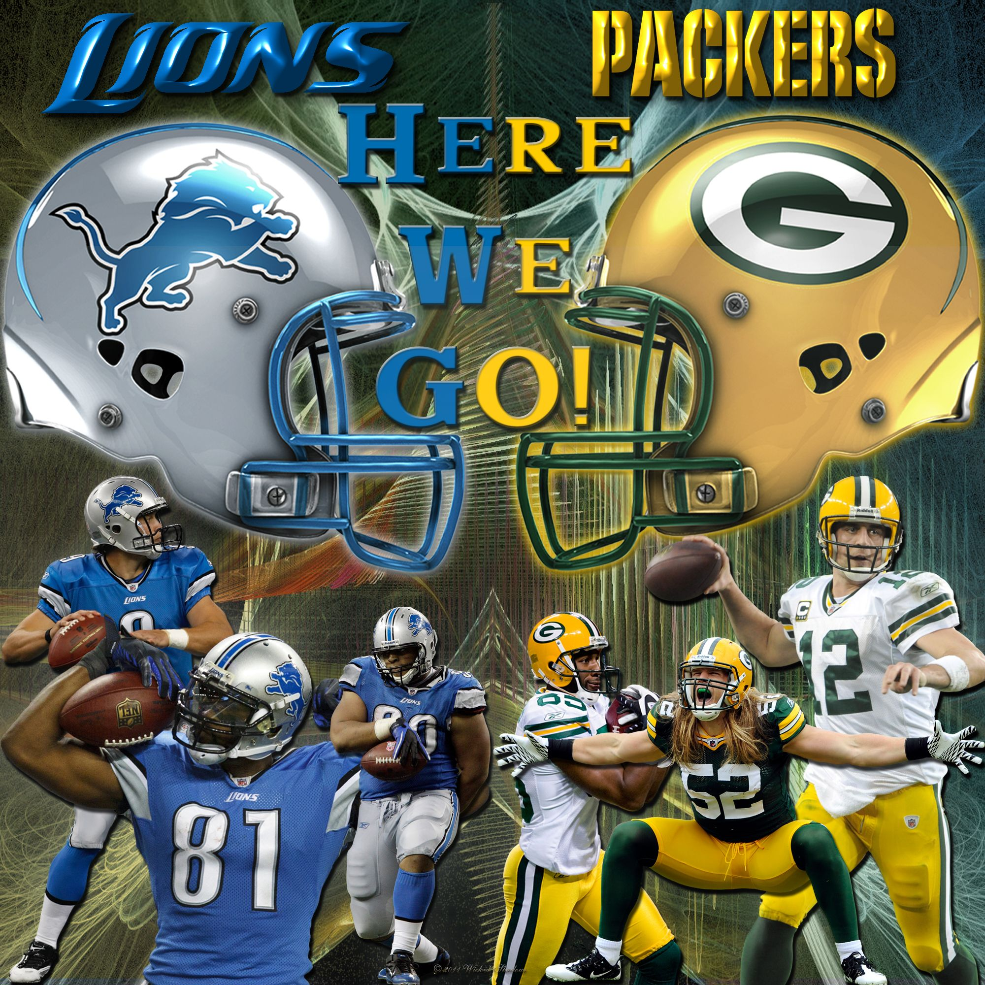We Need To Play Our Best Game Detroit Lions Lions Green Bay