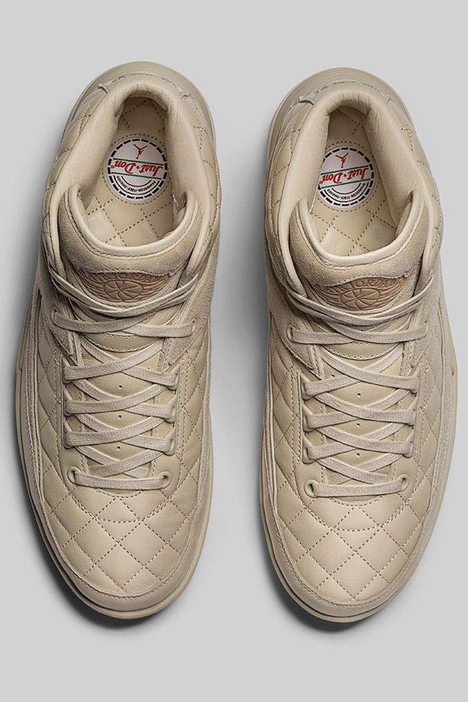 5ef327e8d977d9 Jordan Brand x Don C Air Jordan 2 Collab Drops Saturday
