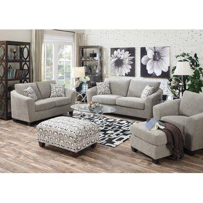 Elienor Modern Configurable Living Room Set In 2019 Sofa