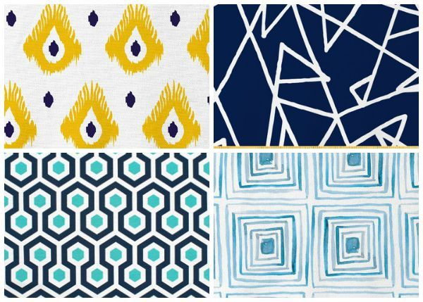 25 modern home decor fabrics fabrics modern and prints