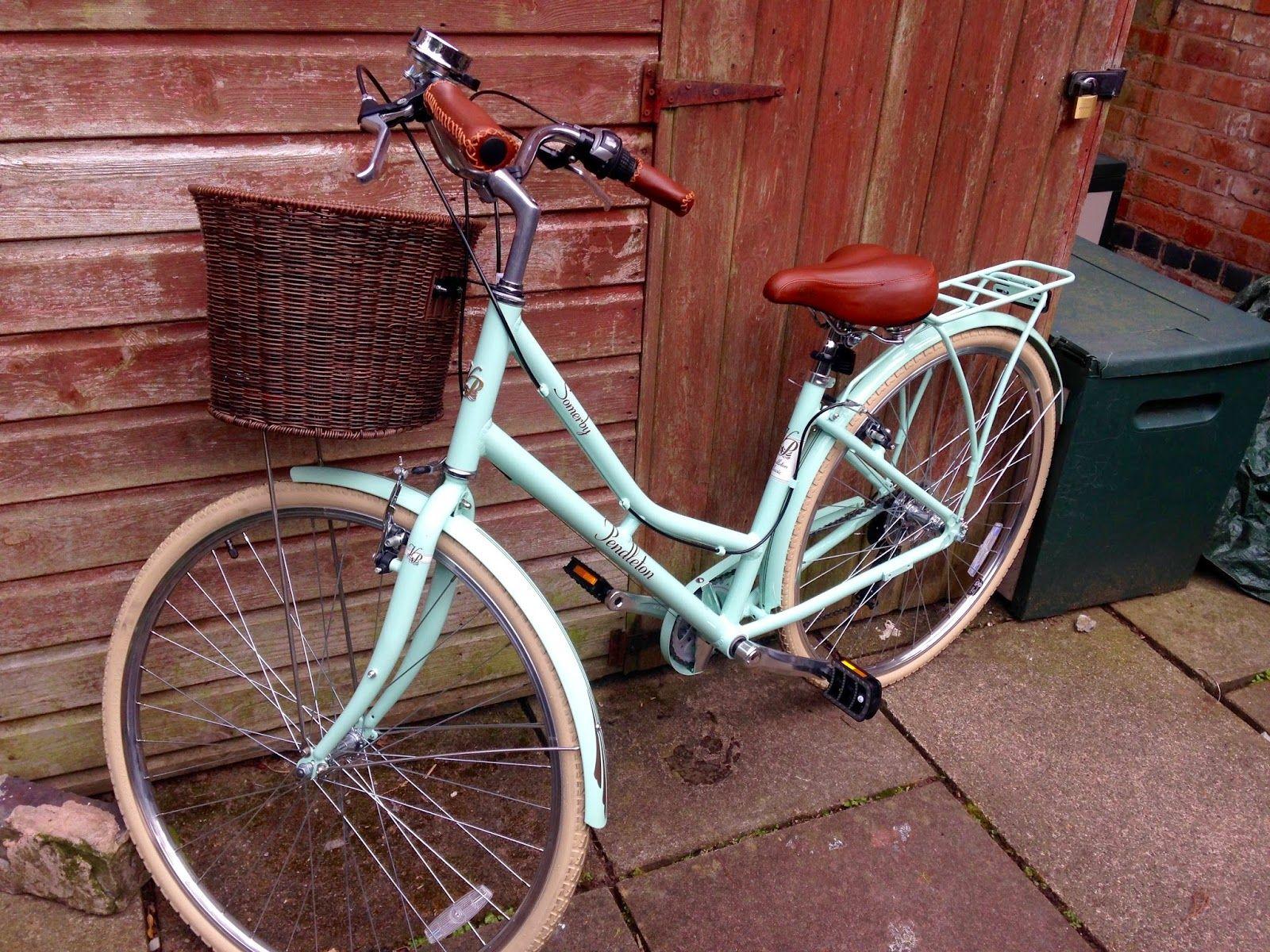 Review Pendleton Somerby Bike Bicycle Women Comfort Bike