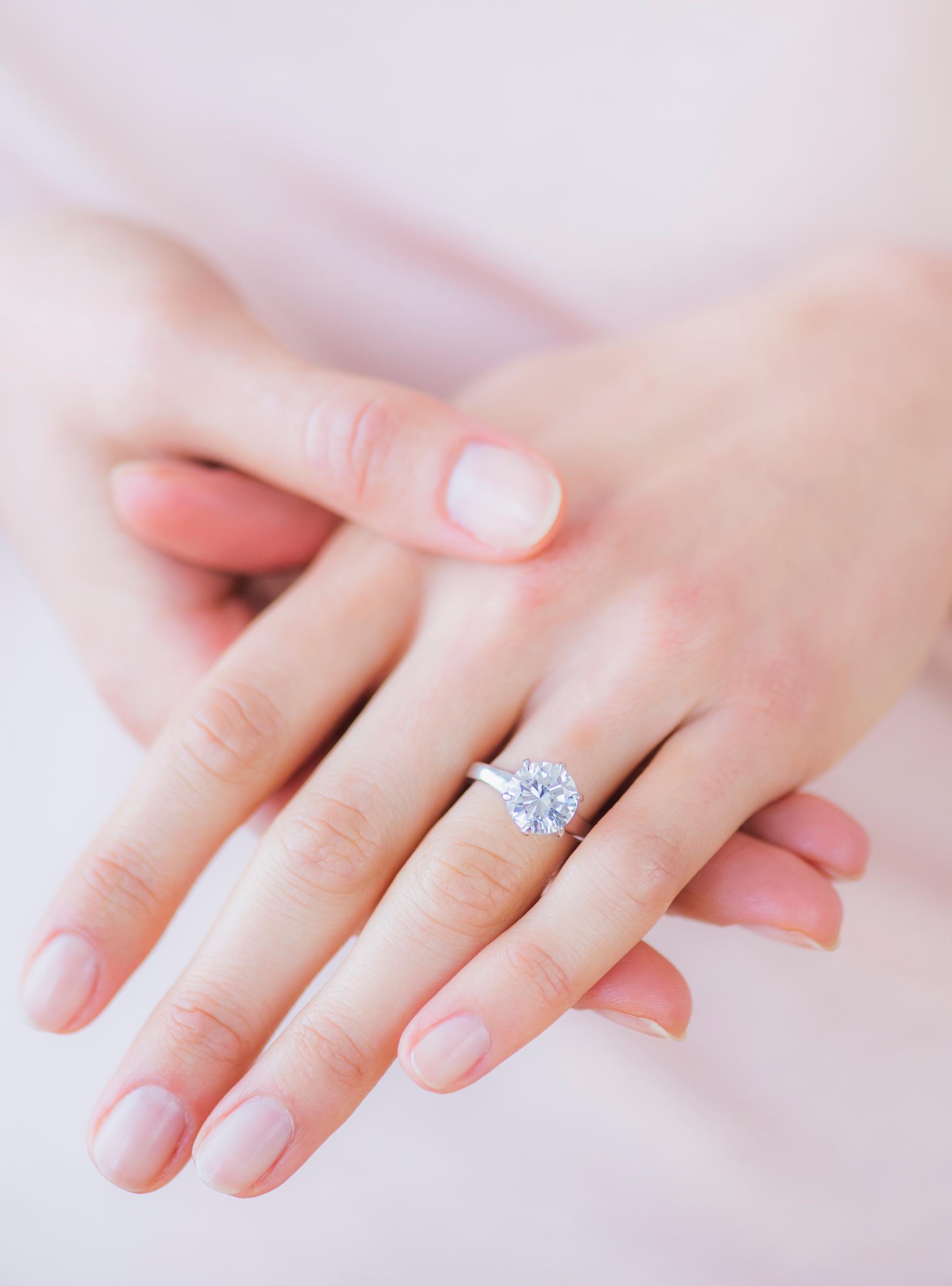 Fresh Wedding Rings Rules   Wedding