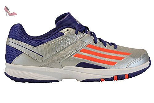 Counterblast Adidas Handball Argentbleu 5 Chaussures TPZuXikO