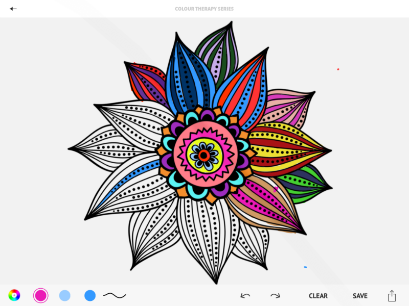 The Best IPad Pro Art Therapy Apps For People Who Cant Draw