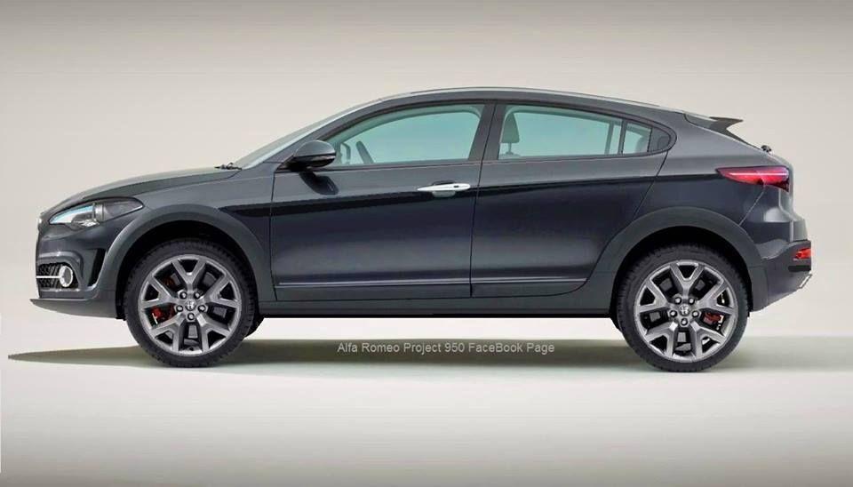 Fiat Chrysler Automobiles Nuovo Suv Alfa Romeo Nello Stabilimento